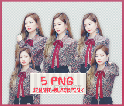 [PACK PNG #9] JENNIE BLACKPINK by Yoonayoona