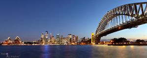 Sydney,,This city has it all by tariqphoto