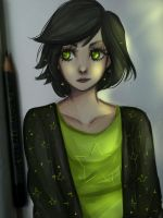 Buttercup by kinga555xd