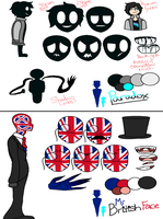 Paradox and British Refs by P-Paradox