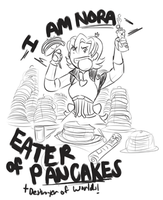 Panacakeeeeees by Jo3mm
