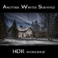Another Winter Survived HDR workshop by wchild