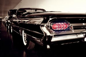1961 Buick Electra 225 Convertible by FrancesColt