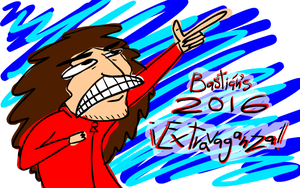 Bastian's 2016 Extravaganza! (all year long wow) by SkoolCool