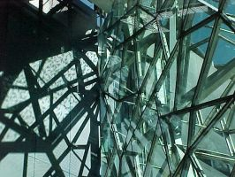Details In Federation Square by caporegime