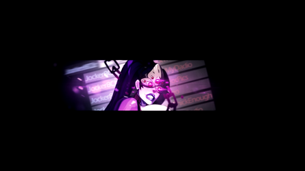 Widowmaker Banner by Jocker8CLz