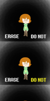 Genocidal Decision {Short Comic} by Louise5676