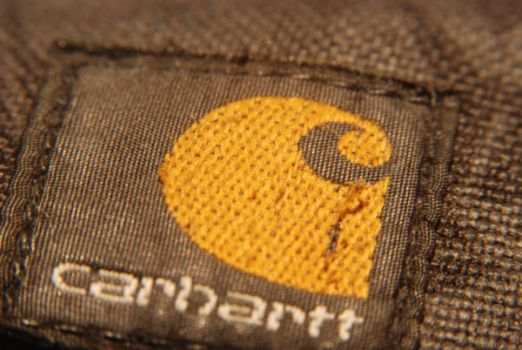 carhartt macro:study by ID-Number