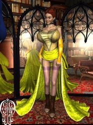 Belle at the Ball BE by Chup-at-Cabra