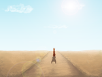 Please... Have you seen John? by Littleincidents