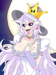 Queen Booette by Crynosur