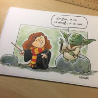 Leviosa it is by BrianKesinger