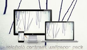 Contrast Wallpaper Pack by solefield
