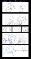 Sonic Generations after by HearlessSoul