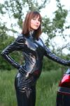 Catsuit by Latex-Master