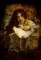 In silence and tears by Bohemiart