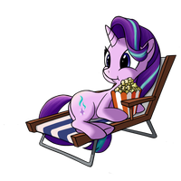 Starligh relax by Vistamage