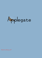Applegate by SpellboundFox