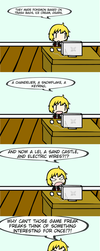 So, about those object-based Pokemon... by Goomba98
