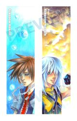 KH_Bookmarks 01 by Ecthelian