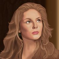 Guinevere Camelot by InfernoZzz