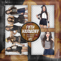 Png Pack 1300 - Fifth Harmony by southsidepngs