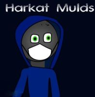 Harkat Mulds by Chiracy
