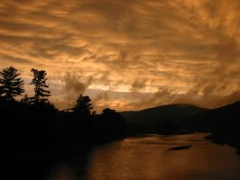 Drifting clouds -2003.07.21 by Talec