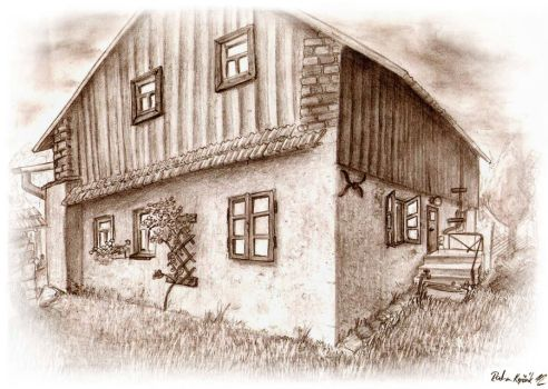 Cottage 2 by Phant94
