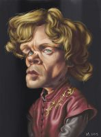 Tyrion by TimVithor