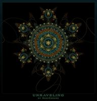 UNRAVELING by DeepChrome