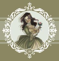 AT: Rosalie by FidisART