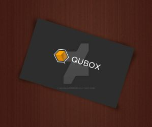 Qubox by shankar2302