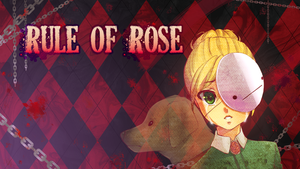 Rule of Rose Cryaotic by Kairui-chan