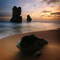 Enchanted Shores by simonebyrne