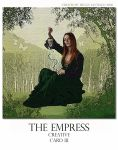 The Empress by ravynfaire