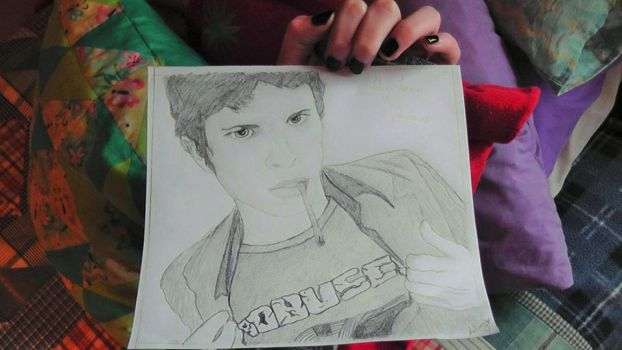 Toby Turner - Tobuscus by inlovewithgingerss