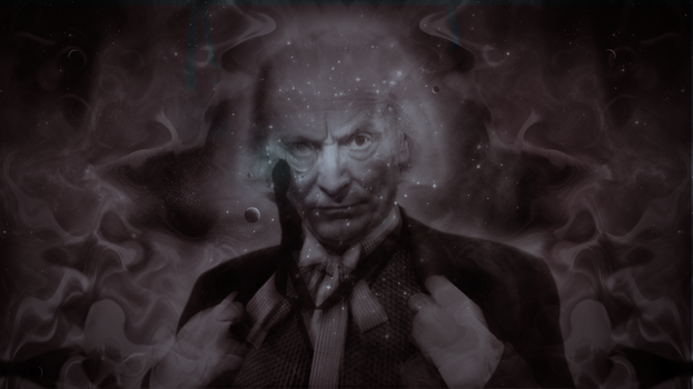 Doctor Who William Hartnell wallpaper by natestarke