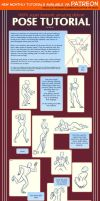 Pose tutorial by shingworks