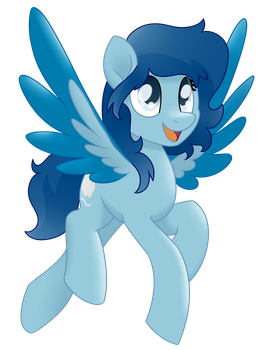 Movie Style Winter Winds [Raffle Prize] by AganNaga