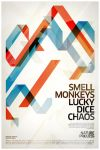 Smell monkeys lucky dice chaos by Metric72
