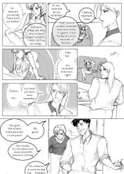 Four King Hell p. 020 by chatroomfreak