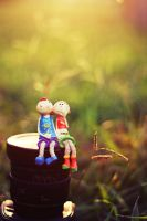 Love in a Wide Angle by 7oodie