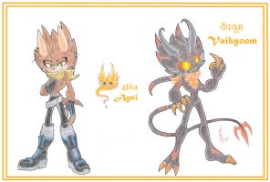 -Inay Katar: Demi Demon Ref- by BAD-pink