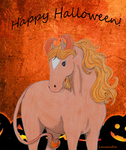 Happy Halloween! by Laurindie