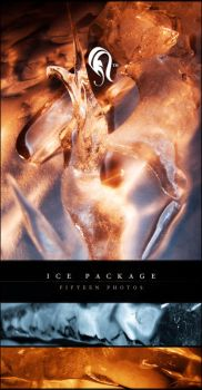 Package - Ice - 2 by resurgere