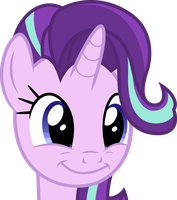 Vector #512 - Starlight Glimmer #13 by DashieSparkle