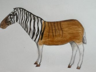 Quagga (OLD) by GigaBoss101