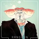 Rangoon by inkloose