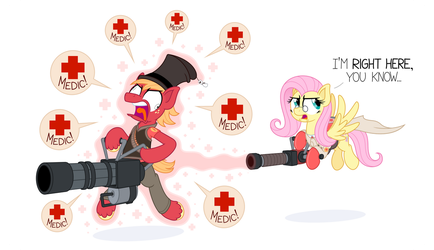 Press E to Annoy by ZuTheSkunk